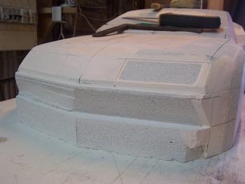 Projet Alpine A310 (189)
