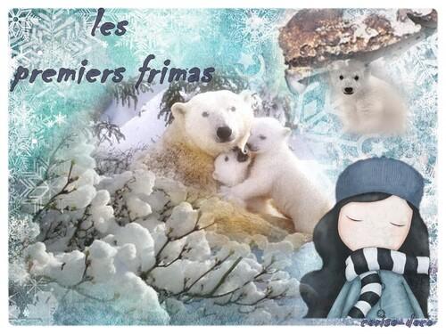 hiver : gifs