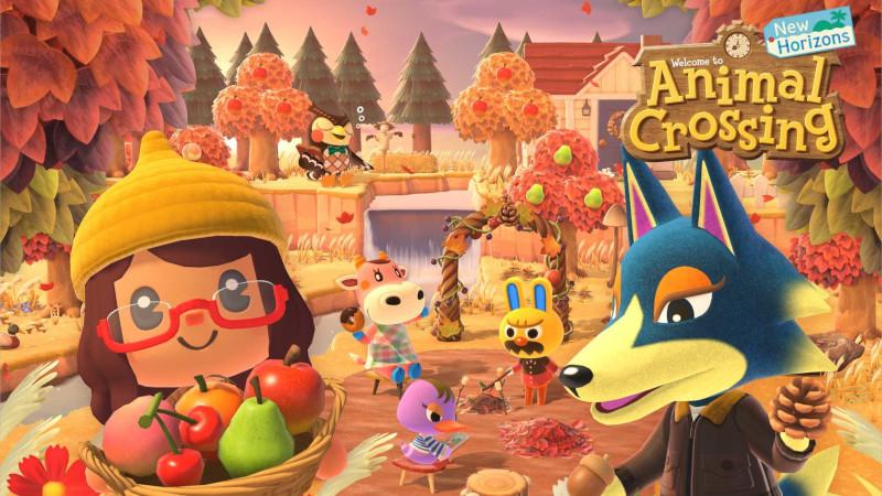 Animal Crossing: New Horizon - L'évasion ultime