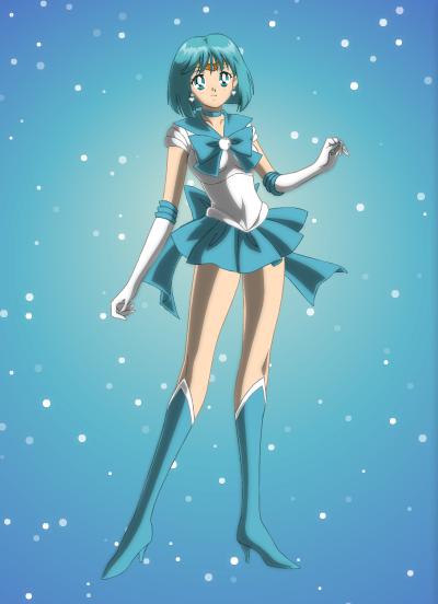 Sailor G