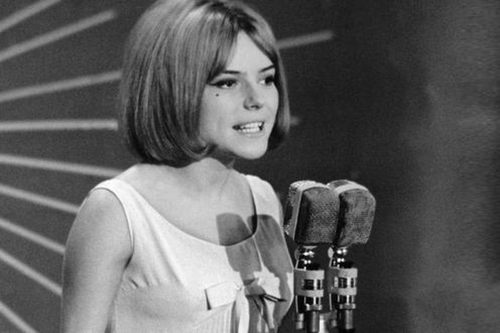 France Gall (1947 - 2018)