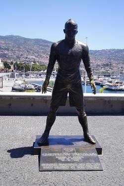 Der Koloss von Madeira