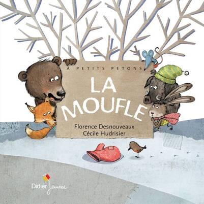 """Exploitation de l'album """"La moufle""""."""