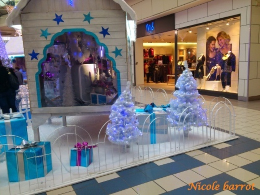 DECORATION DE MAGASINS EN TOURAINE