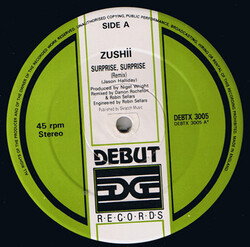 Zushii - Surprise Surprise (Remix)