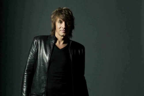 richie photos album promo