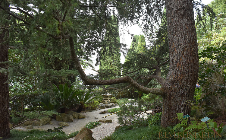 Jardin Ephrussi De Rothschild