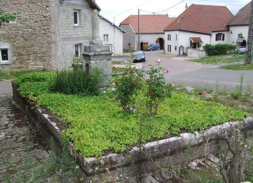 Doubs - Bournois