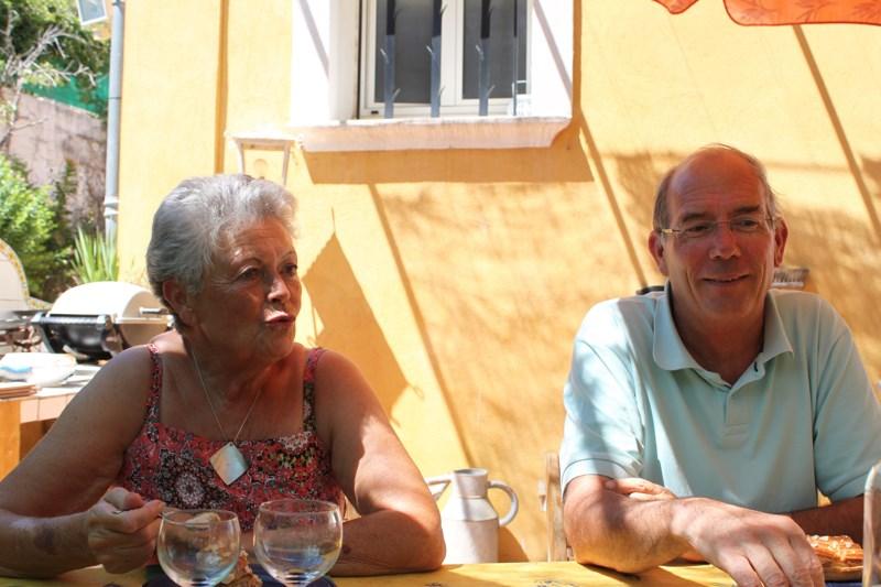766 - Entrecasteaux,  en famille, entre amis !