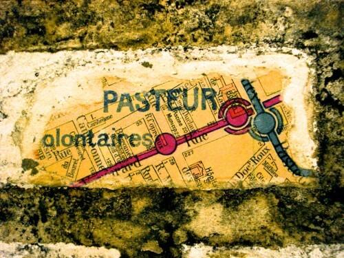 toponymie métro ligne 12 palimpseste