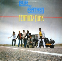 Blue Feather - Feather Funk - Complete LP