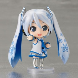 Vocaloid Season Collection : Snow Songs