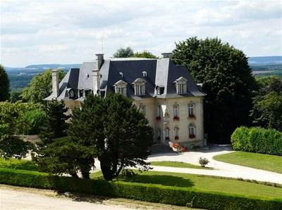 Blog de lisezmoi :Hello! Bienvenue sur mon blog!, L'Aisne - Trosly-Loire