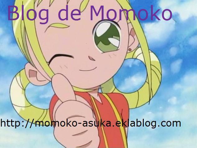 Blog de Momoko