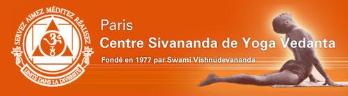 Portes ouvertes au centre Sivananda de Yoga Vedanta à Paris : 3ème samedi de chaque mois