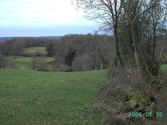 La Lande Saint Siméon