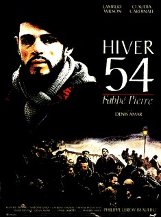 HIVER 54 BOX OFFICE FRANCE 1989