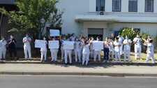 Jeudi 17 septembre : l'UGECAM en grève