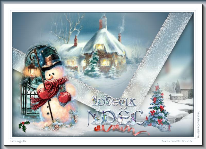*** Navidad es Navidad ***