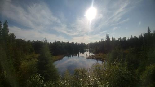Road Trip 2017: Cochrane - Moosonee - Cochrane