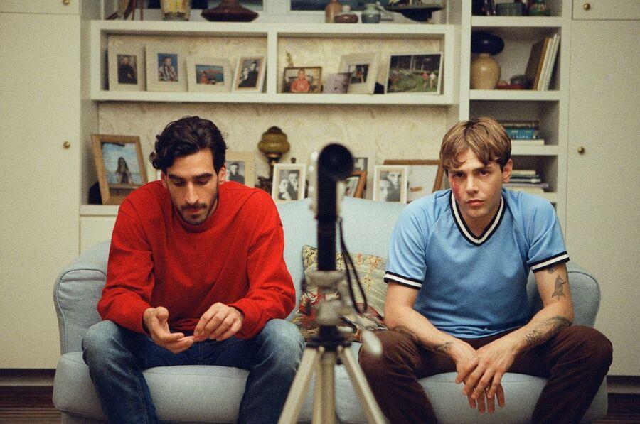 MATTHIAS ET MAXIME de Xavier Dolan en Sélection Officielle pour le Festival de Cannes 2019 - Film Diaphana Distribution