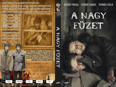 A nagy füzet / The Notebook. 2013.