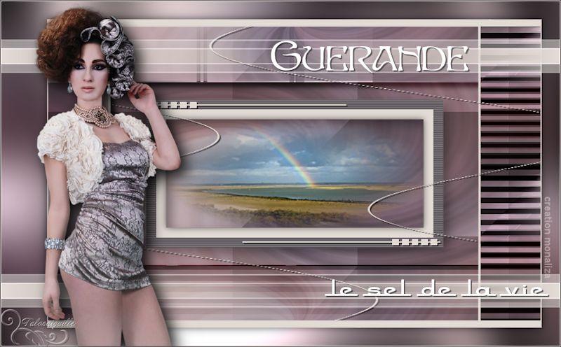 *** Guerande ***