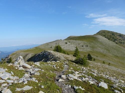 Bernardez et Savernes (Seyne les Alpes)