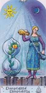 Tarot alchimique, J. Beauchard