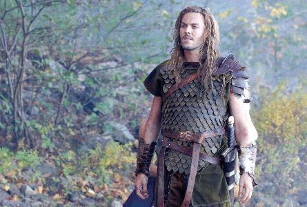 Critique cinéma : Outlander