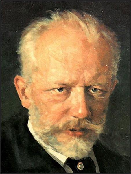 Piotr Ilitch Tchaïkovsky - Concerto pour Piano n° 1 (1875)