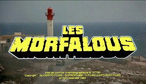 les morfalous box office 1984