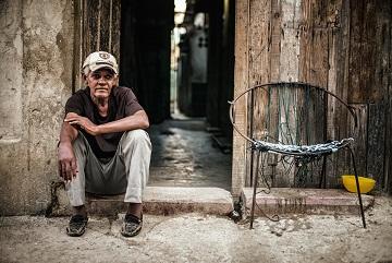 Cuba, figée dans le temps ...
