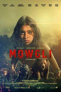Mowgli : la légende de la jungle : Tandis qu'il apprend les lois souvent âpres de la jungle, sous la responsabilité de l'ours Baloo et de la panthère Bagheera, Mowgli est accepté par les animaux de la jungle comme l'un des leurs – sauf par le terrible tigre Shere Khan. Mais des dangers bien plus redoutables guettent notre héros, au moment où il doit affronter ses origines humaines. ... ----- ... Origine :  U.S.A.   Réalisation : Andy Serkis   Durée : 1h44   Acteur(s) : Rohan Chand (II), Andy Serkis, Benedict Cumberbatch   Genre : Aventure,   Date de sortie : 2018  Production : RatPac-Dune Entertainment  Titre original : Mowgli: Legend Of The Jungle   Critiques Spectateurs : 3.8