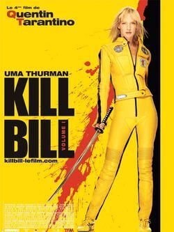 Kill Bill - Volume 1 - Quentin Tarantino