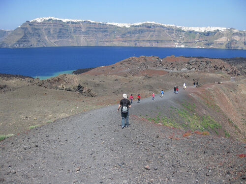 03 Le volcan