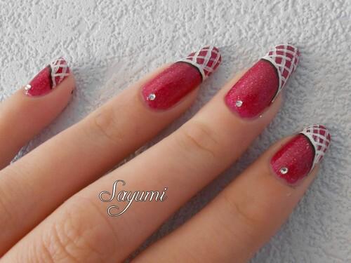 Nail Art Sexy Nails