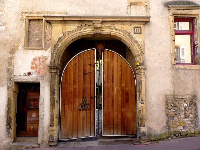 Les portes de Metz 39 Marc de Metz 2012