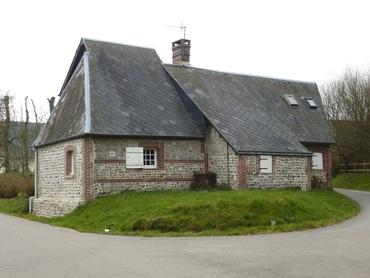 Ecretteville-sur-Mer