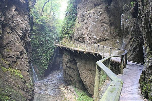 gorges de Kakouetta -10-