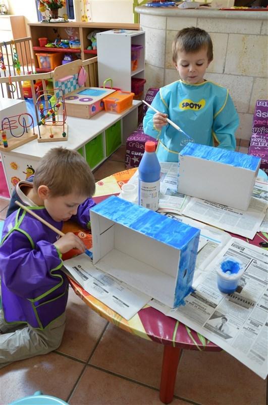 Blog de sylviebernard-art-bouteville : sylviebernard-art-bouteville, Mattéo et Nohan - Février 2013