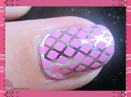 Mon test trendy nailwraps
