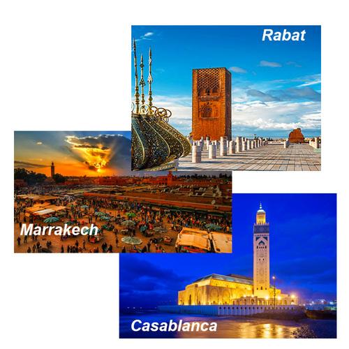 Location de voiture citadine à Casablanca sur AidoCar.Com
