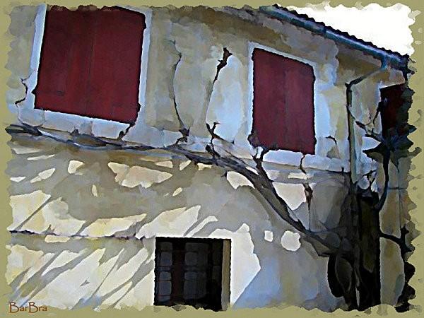 Italia 0943 Underpainting 2
