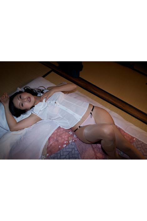 Digital Photobooks : ( [必撮!まるごと☆] - Mitsu Dan/壇蜜 : 媚薬のミスト )