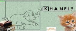 khanel 3