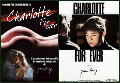 Шарлотта навсегда / Charlotte for Ever. 1986.