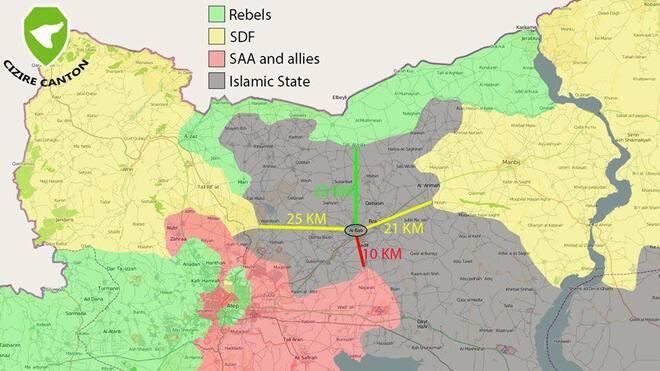 """Revue de presse : invasion turque et """"union sacrée"""" en Syrie, les Kurdes """"lâchés"""" sur l'autel de la realpolitik impérialiste"""