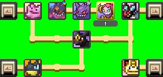 Pokémon Picross : Zone 08
