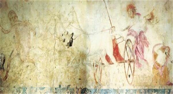 Amphipolis : et maintenant, une mosaïque !